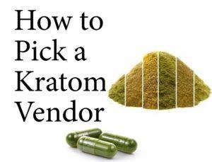 Best Kratom Vendors 2019 – Best Places To Buy Kratom