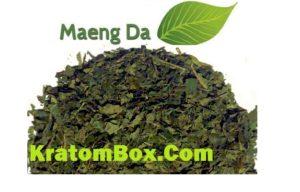 Maeng Da Powder – Mixed With Red Vein & White Vein Kratom