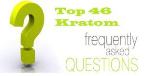 Kratom FAQs