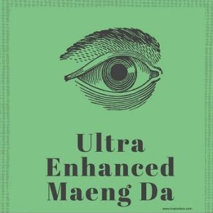 Ultra Enhanced Maeng Da