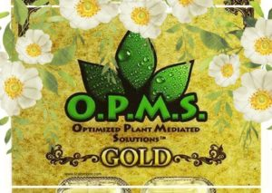 OPMS Gold Kratom Review