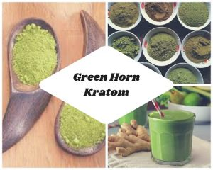 Green Horn Kratom – Why Should You Make It Your Choice?