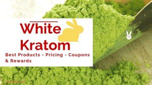 White Rabbit Kratom Review