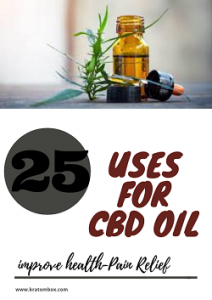 25 Best Uses for CBD Oil You Can't Ignore