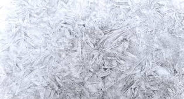 CBD crystal effects
