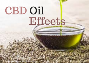 CBD Oil Effects – The Magical Benefits Behind It