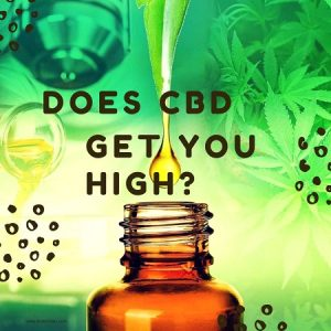Does CBD Get You High?