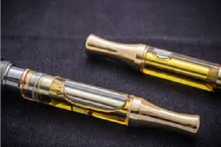 Is the CBD oil used orally or as a vape oil