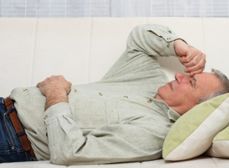 effects of fatigue-and-depression