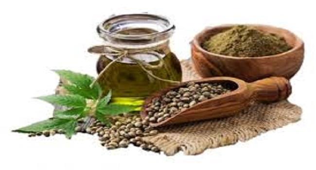 hemp oil effects