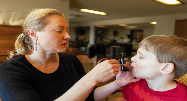 CBD Oil and Children