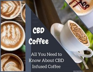 How CBD Infused Coffee is Made?