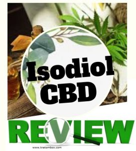Isodiol CBD Review