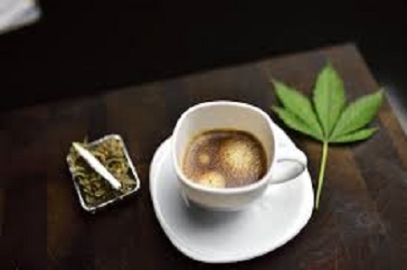 cbd coffee effects