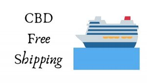 CBD Free Shipping – Got Stuck? Succeed In 24 Hours.