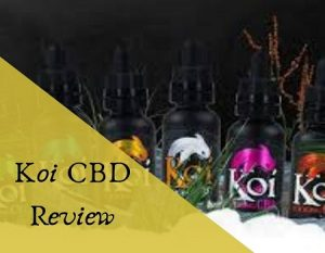 Koi CBD Make People Fall In Love With Their Products